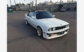 1989 BMW 325i Convertible for sale 101459038