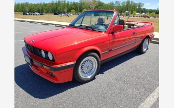 1989 BMW 325i Convertible for sale 101505136