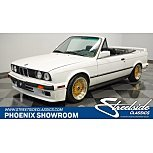 1989 BMW 325i Convertible for sale 101619714