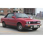 1989 BMW 325i Convertible for sale 101628194
