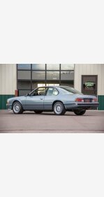 1989 BMW 635CSi Coupe for sale 101213414