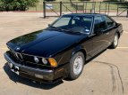 1989 BMW 635CSi Coupe for sale 101428193