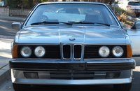 1989 BMW 635CSi Coupe for sale 101478674