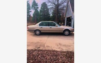 1989 BMW 735i for sale 101474439
