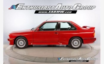 1989 BMW M3 Coupe for sale 101282457