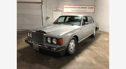 1989 Bentley Eight for sale 101206590