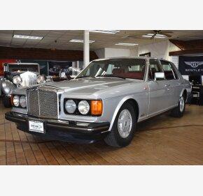 1989 Bentley Eight for sale 101487309