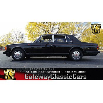 1989 Bentley Turbo R for sale 100963501