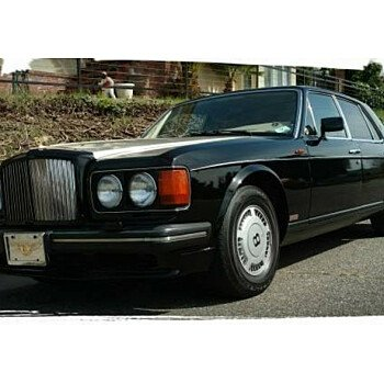 1989 Bentley Turbo R for sale 100978600