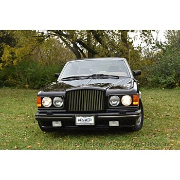 1989 Bentley Turbo R for sale 101299628