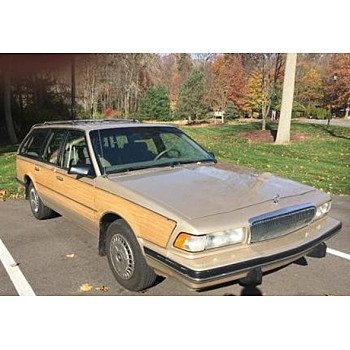 1989 Buick Century for sale 100984746