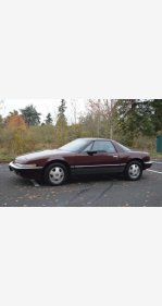 1989 Buick Reatta for sale 101092393