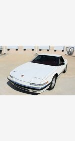 1989 Buick Reatta Coupe for sale 101113585