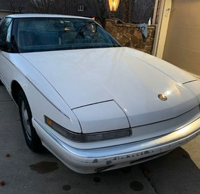 1989 Buick Reatta Coupe for sale 101261215