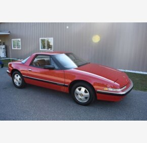 1989 Buick Reatta for sale 101347615