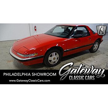 1989 Buick Reatta Coupe for sale 101391350