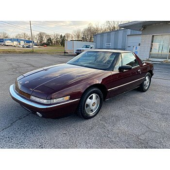1989 Buick Reatta for sale 101420026