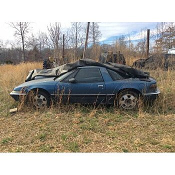 1989 Buick Reatta for sale 101586740