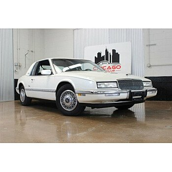 1989 Buick Riviera Coupe for sale 101211961