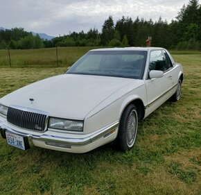 1989 Buick Riviera Coupe for sale 101339899