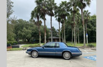 1989 Buick Riviera Coupe for sale 101380661