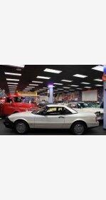 1989 Cadillac Allante for sale 101107262