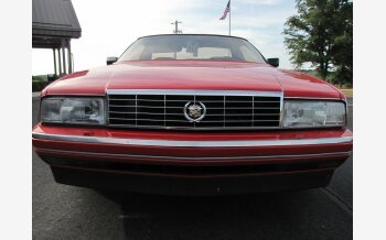 1989 Cadillac Allante for sale 101203437