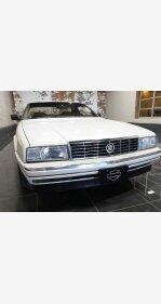 1989 Cadillac Allante for sale 101227411