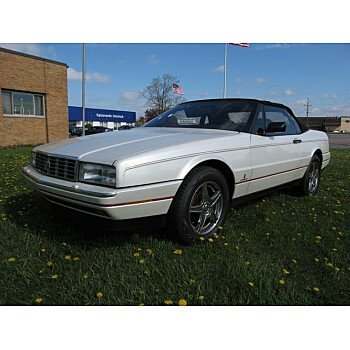 1989 Cadillac Allante for sale 101229743