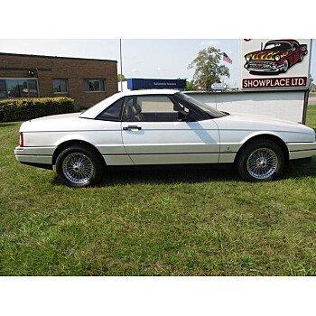 1989 Cadillac Allante for sale 101229750