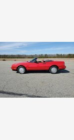 1989 Cadillac Allante for sale 101294768