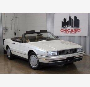 1989 Cadillac Allante for sale 101386055