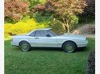 1989 Cadillac Allante for sale 101589374