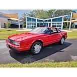 1989 Cadillac Allante for sale 101611357