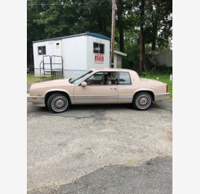 1989 Cadillac Eldorado Coupe for sale 101418315