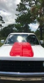 1989 Chevrolet Blazer for sale 100998627