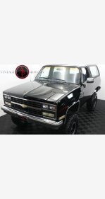 1989 Chevrolet Blazer for sale 101358725