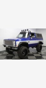 1989 Chevrolet Blazer for sale 101397109