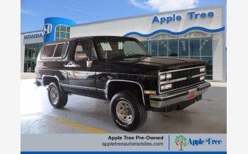 1989 Chevrolet Blazer for sale 101468830