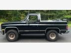 1989 Chevrolet Blazer 4WD for sale 101602052