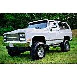 1989 Chevrolet Blazer 4WD 2-Door for sale 101147873