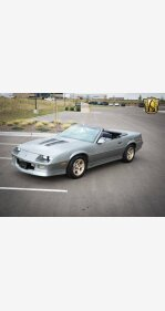 1989 Chevrolet Camaro Convertible for sale 100991290