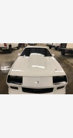 1989 Chevrolet Camaro for sale 101063712