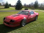 1989 Chevrolet Camaro Coupe for sale 101254019