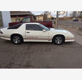 1989 Chevrolet Camaro for sale 101262781