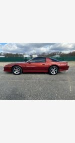 1989 Chevrolet Camaro Coupe for sale 101264155