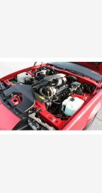 1989 Chevrolet Camaro for sale 101320252