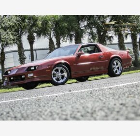 1989 Chevrolet Camaro Coupe for sale 101328446