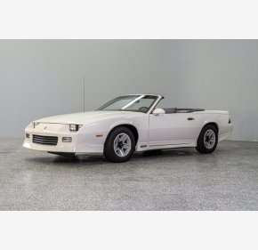 1989 Chevrolet Camaro RS for sale 101340792