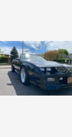 1989 Chevrolet Camaro for sale 101342811